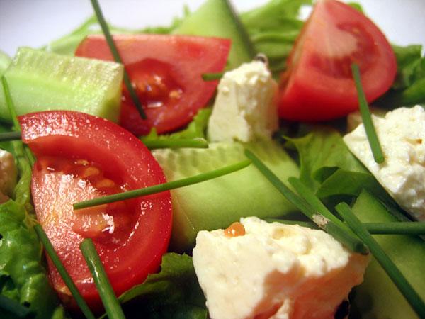 Балансираното хранене е по-ефикасно от всяка диета за отслабване