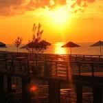 Слънчевите лъчи и морската вода върху здравето на кожата