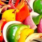 За родителите, децата и зеленчуците