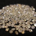 С диаманти срещу рак