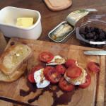 Средиземноморската диета носи здраве