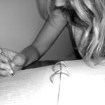 Безсънието и умението за бързо четене и писане