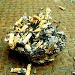 Шокиращи картинки отказват британските пушачи