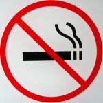 ЗА забрана за пушене на обществени места у нас