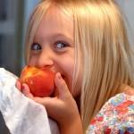 Избирайте най-чистата храна за децата