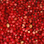 Червени плодове и зеленчуци за здраве