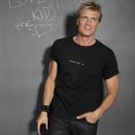 Долф Лундгрен в благотворителна кампания за нашите деца