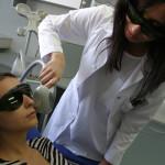ВМА откри уникален Център за лазерна терапия