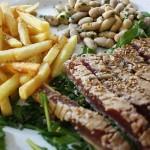 Средиземноморска диета срещу болести