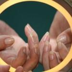 Бактериите по ръцете