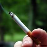 Генетична зависимост от никотина