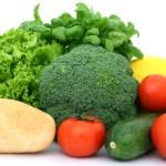 Тригодишен режим само с органична храна