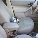 Затоплящите седалки в автомобила са опасни за мъжете