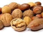Полезните ядки и средиземноморската диета