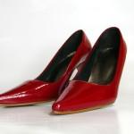 Кожата е най-добрата материя за обувки