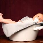 Роди се първото генетично моделирано бебе