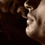 Пушенето уврежда обонянието
