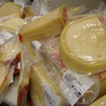 Химикалите в опаковките на храните се задържат в тялото на човека