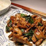 Китайски принципи за здравословно хранене