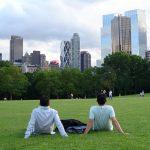 Градският въздух и продължителността на живот