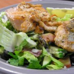 Средиземноморска диета помага и за мозъка
