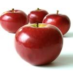 Ябълки срещу рак на гърдата