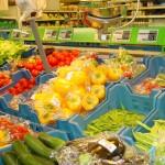 Отровни чушки и домати, внос от Турция