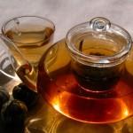 Горещият чай може да причини рак на гърлото
