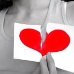 Разбитото сърце вреди на сърцето