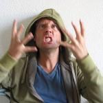 Гневът ни прави уязвими от сърдечен удар