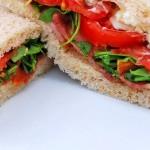 Сандвич с бекон срещу махмурлук