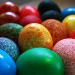 Великденските яйца и здравето