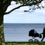 Най-щастливите хора живеят в Дания
