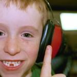 Безплатни прегледи за деца със слухови проблеми в София през май 2009