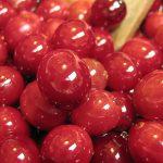 Червени боровинки за здрави венци