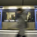 Шумът от метрото уврежда слуха