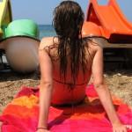 Морският пясък вреди на бъбреците