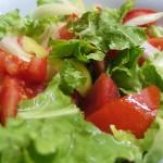 Зеленчуци срещу високо кръвно