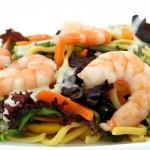 Морски храни за добро настроение при бременност