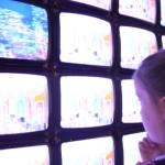 Прекалено телевизия вреди на кръвното при децата