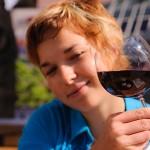 Червено вино помага при инфекции