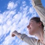 Оптимистките имат по-здраво сърце