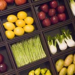 Цветовете на плодовете и зеленчуците и здравето