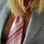 Външният вид влияе на кариерата на жените