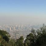 Мръсният въздух предизвиква главоболие