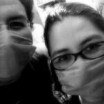 Свинският грип на Балканите към края на октомври 2009