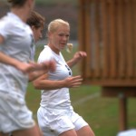 Препоръчват футбол на жените за оформяне на фигура