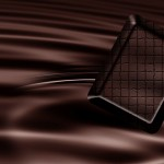 Черен шоколад срещу стрес