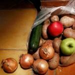 Кризата кара българите да купуват евтини храни