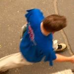 Ежедневното ходене намалява риска от рак на простатата